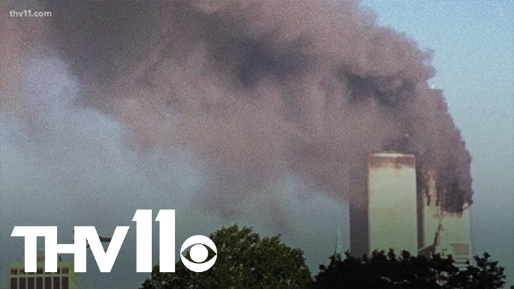 New York prepares for the 20th anniversary of the September 11, 2001 attacks