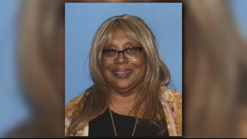 Silver Alert inactivated for missing 63-year-old Jacksonville woman