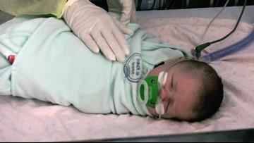 Arkansas Children's Hospital seeing uptick of RSV cases