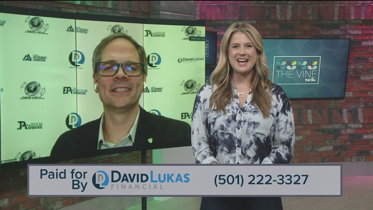 Reduce or even eliminate your taxes in retirement with David Lukas Financial