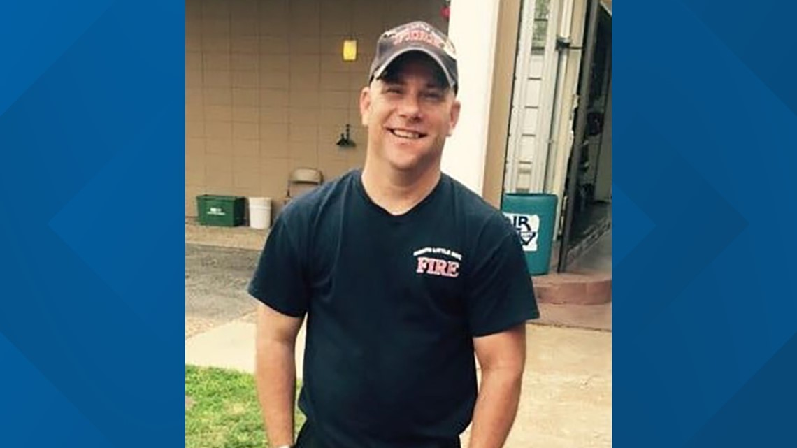 North Little Rock firefighter dies due to COVID complications