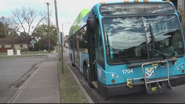 Bus system in the works for Jacksonville, hopes to have running by January 2020