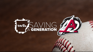 THV11, Travs to host Recovery Night at Dickey-Stephens