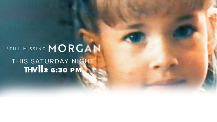 Morgan Nick documentary to air Saturday on THV11
