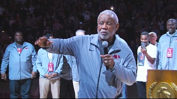 Should the Walton Arena basketball court be named for Nolan Richardson?