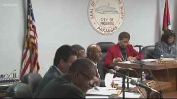 Pine Bluff resolution protecting illegal immigrants withdrawn