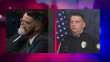 How we got here: Officer Starks's legal battle with the City of Little Rock