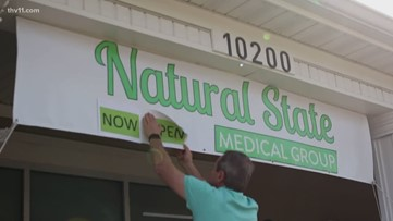 Local marijuana dispensary owner focuses on veteran care in honor of late brother