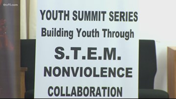 Martin Luther King Jr. Commission hosts non-violence summit