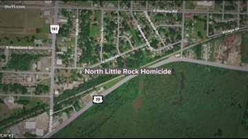 NLRPD investigating 9th homicide after man killed in his home Monday evening