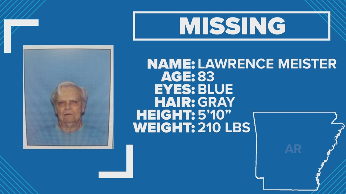 Silver Alert for missing 83-year-old Polk County man inactivated