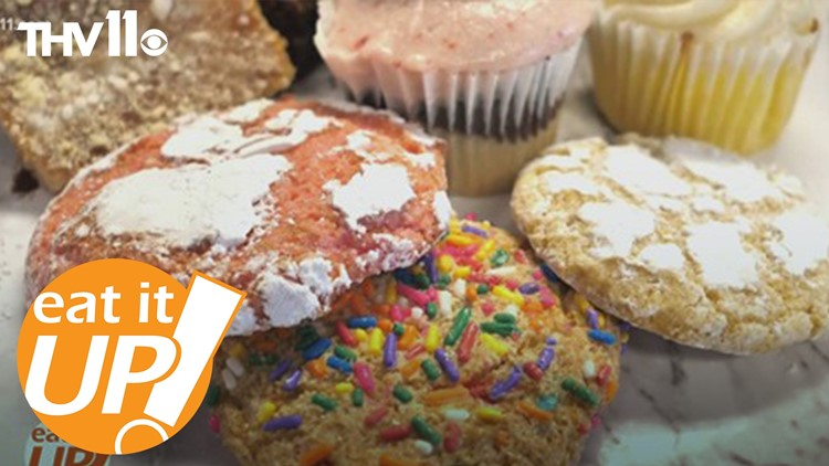 New hometown bakery putting Mayflower on the map
