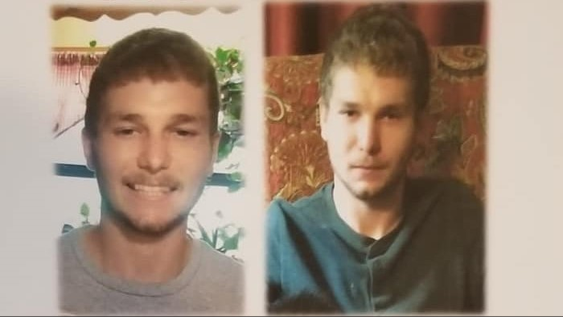 White County Sheriff's Office joins in search for missing Jackson County man