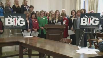 Republican women legislators form caucus