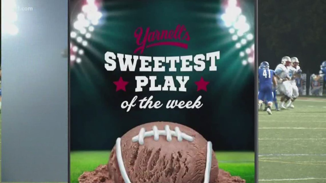 Vote for Yarnell's Sweetest Play of week nine!