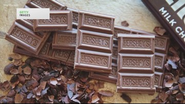 Verify: Can chocolate help cure coughing?