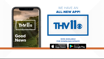 THV11 has a new app, download it here!