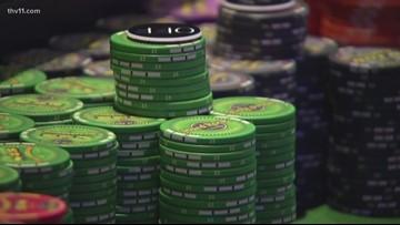 Pine Bluff to discuss smoke-free casino