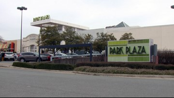 Future of Park Plaza mall looking dim due to rise of online shopping