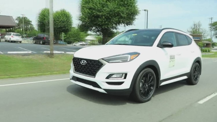 Crain Hyundai Little Rock >> Little Rock's Leading Local News: Weather, Traffic, Sports ...