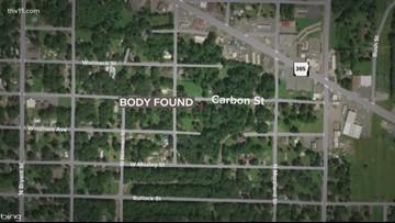 Pine Bluff investigating 'suspicious death' of 66-year-old man