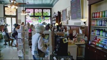Green Corner Store celebrates 10th anniversary
