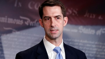Sen. Cotton releases COVID-19 response plan to give cash directly to families, businesses