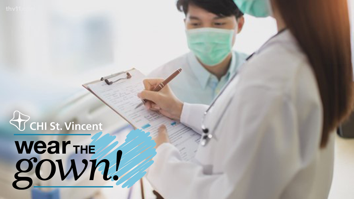 Caring for your health during the pandemic | Wear the Gown