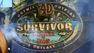 CBS announces all-winners cast for Survivor: Winners at War