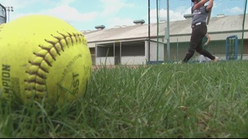 NLR softball gearing up for title run