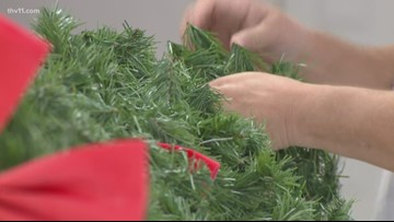 Group to lay wreaths at Veterans Cemetery