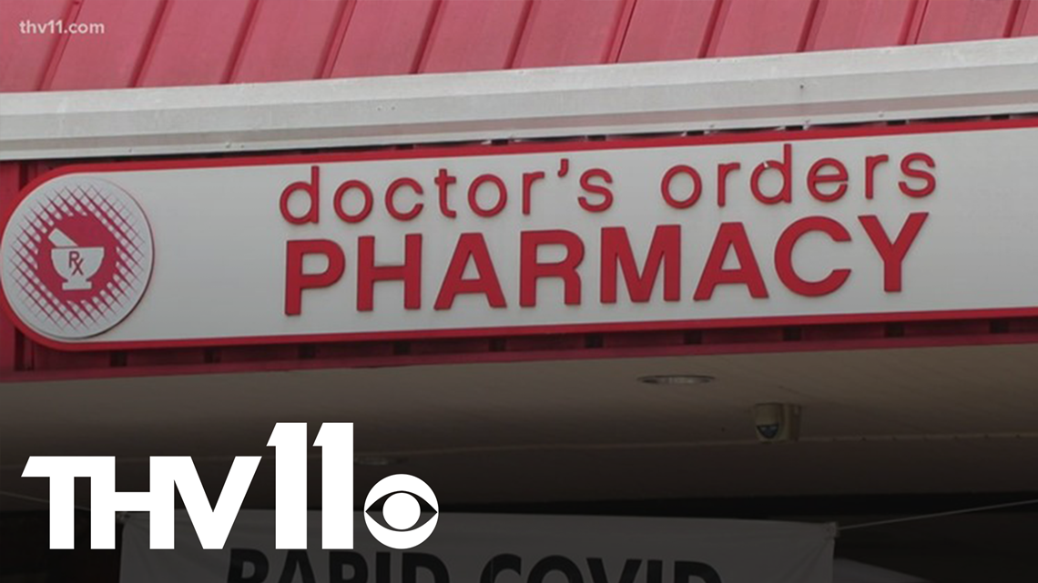 Pharmacies in Arkansas begin to see rise in COVID-19 vaccinations