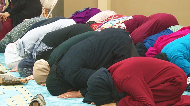 Arkansas Muslims say the violence, hatred must stop following New Zealand mass shooting