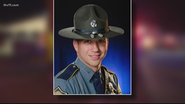 Texas woman sentenced to life in prison for shooting State Trooper