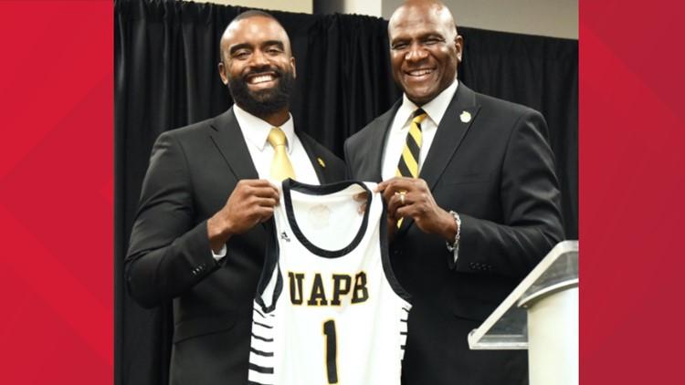 Arkansas Native Solomon Bozeman Named UAPB Men's Basketball Head Coach