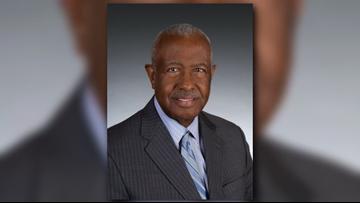 Arkansas lawmaker, civil rights legend John Walker dies at 82
