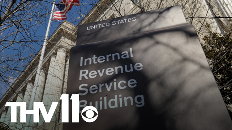 How the IRS sending out CP12 notice affects Arkansas taxpayers