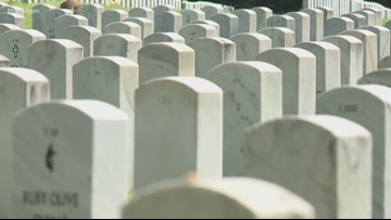 Public asked to attend funeral of Arkansas veteran with no family