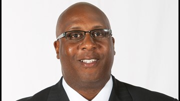 Williams named to men's basketball staff