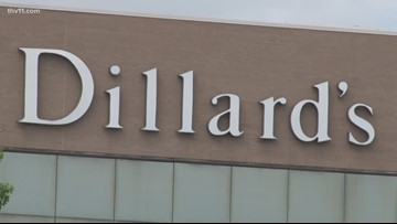 Dillards expecting a happy holiday
