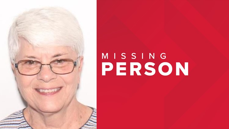 Police searching for missing 74-year-old Bella Vista woman