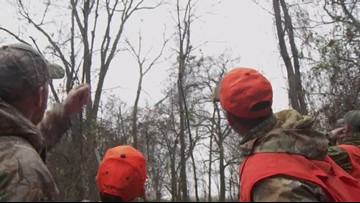 Hunters, anglers express concern about future seasons with AGFC