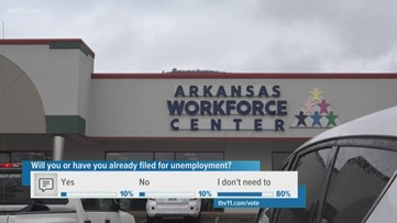 State tries to clear bottlenecks as unemployment help expands