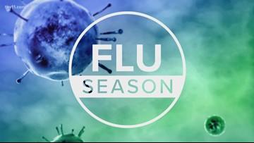 There have been 27 Arkansas flu deaths so far this season