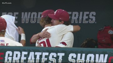 1979 and 2009 College World Series teams to be honored this weekend