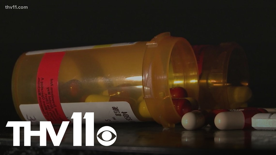 New documentary sheds light on opioid crisis in Arkansas
