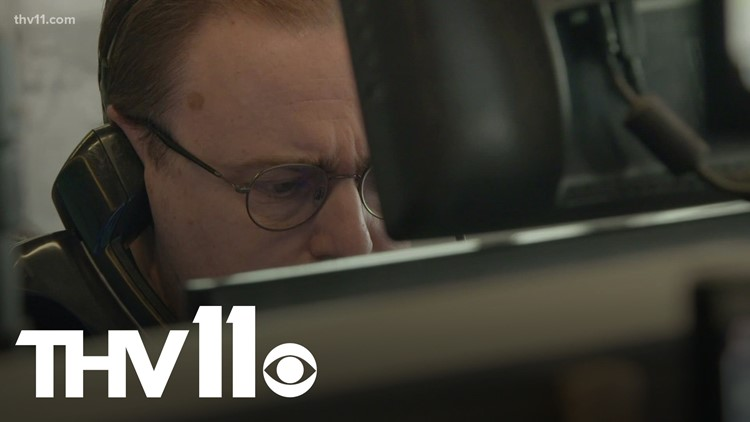Employers find unique solution as nation sees shortage in 911 dispatchers