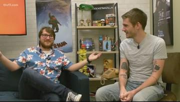 Getting Reel features Dark Phoenix and Secret Life of Pets 2