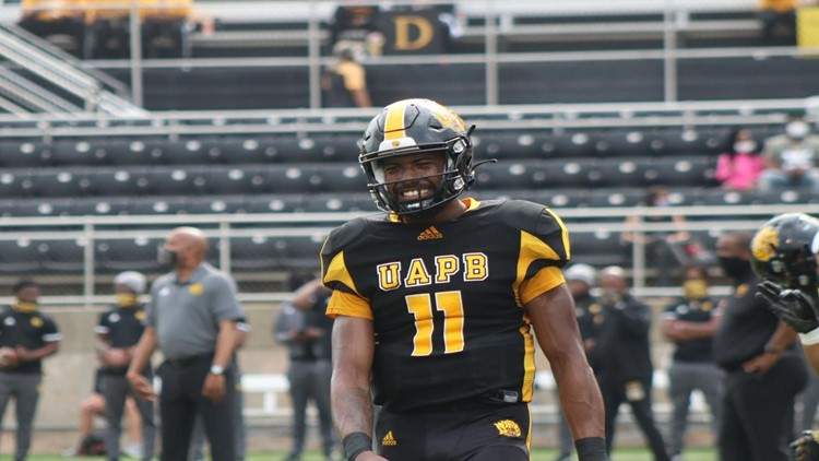 UAPB wins SWAC West title, advances to championship game for the first time since 2012