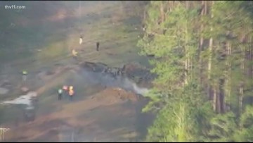 Ammonium nitrate explosion in Camden kills 1
